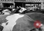 Image of Chicago landmarks and 1950s street scenes Chicago Illinois USA, 1953, second 14 stock footage video 65675041928