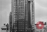 Image of Chicago landmarks and 1950s street scenes Chicago Illinois USA, 1953, second 23 stock footage video 65675041928