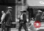 Image of Chicago landmarks and 1950s street scenes Chicago Illinois USA, 1953, second 32 stock footage video 65675041928