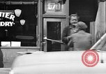 Image of Chicago landmarks and 1950s street scenes Chicago Illinois USA, 1953, second 39 stock footage video 65675041928