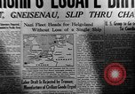 Image of indicator jamming United States USA, 1944, second 55 stock footage video 65675041929