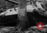Image of German and Americans in Battle of the Bulge Belgium, 1944, second 9 stock footage video 65675041931