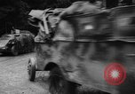 Image of German and Americans in Battle of the Bulge Belgium, 1944, second 13 stock footage video 65675041931