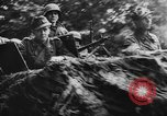 Image of German and Americans in Battle of the Bulge Belgium, 1944, second 16 stock footage video 65675041931