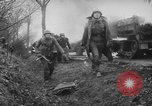 Image of German and Americans in Battle of the Bulge Belgium, 1944, second 60 stock footage video 65675041931