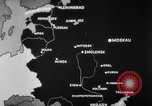 Image of Blue Division Spanish forces under Commander Grandes World War 2 Leningrad Russia Soviet Union, 1942, second 1 stock footage video 65675041932