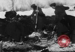 Image of Blue Division Spanish forces under Commander Grandes World War 2 Leningrad Russia Soviet Union, 1942, second 5 stock footage video 65675041932