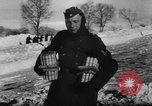 Image of Blue Division Spanish forces under Commander Grandes World War 2 Leningrad Russia Soviet Union, 1942, second 10 stock footage video 65675041932