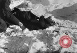 Image of Blue Division Spanish forces under Commander Grandes World War 2 Leningrad Russia Soviet Union, 1942, second 16 stock footage video 65675041932