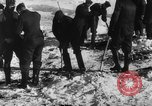 Image of Blue Division Spanish forces under Commander Grandes World War 2 Leningrad Russia Soviet Union, 1942, second 18 stock footage video 65675041932