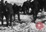 Image of Blue Division Spanish forces under Commander Grandes World War 2 Leningrad Russia Soviet Union, 1942, second 19 stock footage video 65675041932