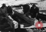 Image of Blue Division Spanish forces under Commander Grandes World War 2 Leningrad Russia Soviet Union, 1942, second 34 stock footage video 65675041932
