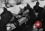 Image of Blue Division Spanish forces under Commander Grandes World War 2 Leningrad Russia Soviet Union, 1942, second 36 stock footage video 65675041932