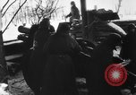 Image of Blue Division Spanish forces under Commander Grandes World War 2 Leningrad Russia Soviet Union, 1942, second 61 stock footage video 65675041932