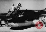 Image of Germans resupply defensive forces on beach by cargo gliders, during Wo Italy, 1943, second 30 stock footage video 65675041934