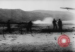 Image of Germans resupply defensive forces on beach by cargo gliders, during Wo Italy, 1943, second 47 stock footage video 65675041934