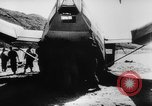 Image of Germans resupply defensive forces on beach by cargo gliders, during Wo Italy, 1943, second 48 stock footage video 65675041934