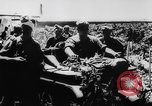 Image of Germans resupply defensive forces on beach by cargo gliders, during Wo Italy, 1943, second 55 stock footage video 65675041934