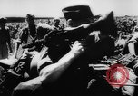 Image of Germans resupply defensive forces on beach by cargo gliders, during Wo Italy, 1943, second 60 stock footage video 65675041934