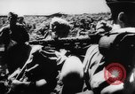 Image of Germans resupply defensive forces on beach by cargo gliders, during Wo Italy, 1943, second 61 stock footage video 65675041934