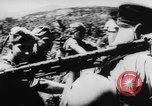 Image of Germans resupply defensive forces on beach by cargo gliders, during Wo Italy, 1943, second 62 stock footage video 65675041934