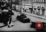 Image of German troops Orel Russia Soviet Union, 1943, second 8 stock footage video 65675041936
