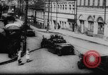 Image of German troops Orel Russia Soviet Union, 1943, second 9 stock footage video 65675041936