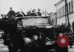 Image of German troops Orel Russia Soviet Union, 1943, second 24 stock footage video 65675041936