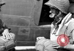 Image of C 47 aircraft with American paratroopers in World War 2 European Theater, 1943, second 33 stock footage video 65675041942