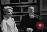 Image of Alfred Hitchcock New York City USA, 1963, second 55 stock footage video 65675041949