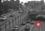 Image of Street scenes Los Angeles California USA, 1950, second 7 stock footage video 65675041952