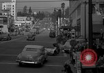 Image of Hollywood and Vine in 1950 Los Angeles California USA, 1950, second 7 stock footage video 65675041953