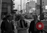 Image of Hollywood and Vine in 1950 Los Angeles California USA, 1950, second 38 stock footage video 65675041953