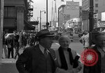 Image of Hollywood and Vine in 1950 Los Angeles California USA, 1950, second 39 stock footage video 65675041953