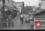 Image of Olvera and Bloom Streets California United States USA, 1950, second 1 stock footage video 65675041954