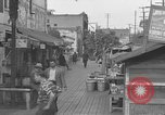 Image of Olvera and Bloom Streets California United States USA, 1950, second 5 stock footage video 65675041954