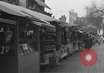 Image of Olvera and Bloom Streets California United States USA, 1950, second 28 stock footage video 65675041954