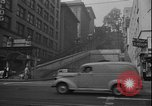 Image of Scenes Los Angeles California USA, 1950, second 1 stock footage video 65675041963