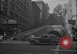 Image of Scenes Los Angeles California USA, 1950, second 3 stock footage video 65675041963