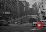 Image of Scenes Los Angeles California USA, 1950, second 5 stock footage video 65675041963
