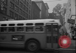 Image of Scenes Los Angeles California USA, 1950, second 6 stock footage video 65675041963