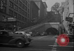 Image of Scenes Los Angeles California USA, 1950, second 9 stock footage video 65675041963