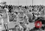 Image of prize contest Long Beach California USA, 1930, second 16 stock footage video 65675041971