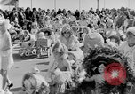 Image of prize contest Long Beach California USA, 1930, second 17 stock footage video 65675041971