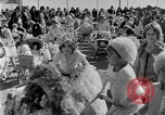 Image of prize contest Long Beach California USA, 1930, second 20 stock footage video 65675041971