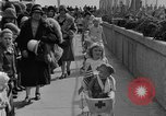 Image of prize contest Long Beach California USA, 1930, second 22 stock footage video 65675041971