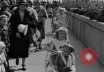 Image of prize contest Long Beach California USA, 1930, second 23 stock footage video 65675041971