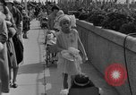 Image of prize contest Long Beach California USA, 1930, second 28 stock footage video 65675041971