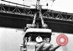 Image of USS Pensacola Brooklyn New York City USA, 1930, second 17 stock footage video 65675041974