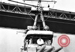 Image of USS Pensacola Brooklyn New York City USA, 1930, second 18 stock footage video 65675041974